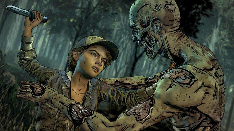 СМИ: разработкой последних двух эпизодов финального сезона The Walking Dead займется другая студия | Канобу - Изображение 378