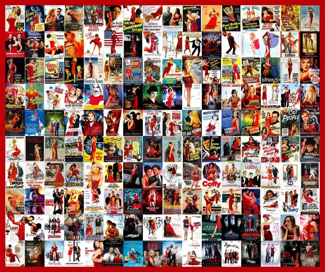 Утомившие киноштампы: Когда-то  постеры были искусством | Канобу - Изображение 46