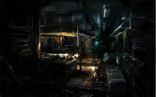 Capcom Gamers Day - Resident Evil: Revelations | Канобу - Изображение 1
