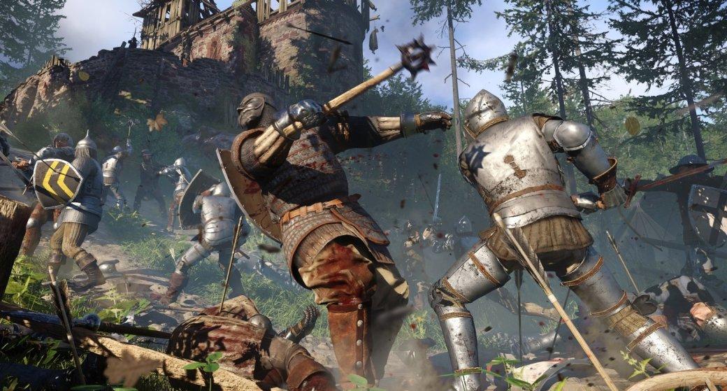 Рецензия на Kingdom Come: Deliverance — игру Warhorse Studios про Богемию, Средневековье, историю | Канобу - Изображение 618