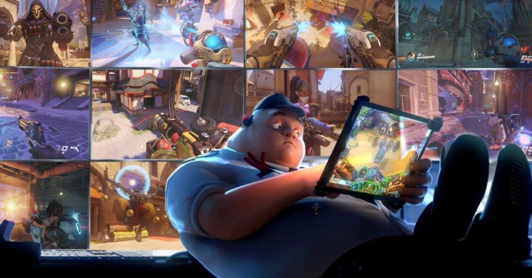 Ожидания оказались напрасными. Что происходит с Overwatch в киберспорте? | Канобу - Изображение 4