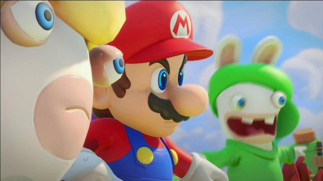 Выставка E3 2017: как это было | Канобу - Изображение 5