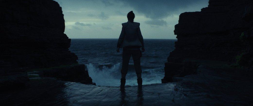 Промежуточные итоги новой трилогии «Звездных войн»: почему ничего значимого так инепроизошло? | Канобу - Изображение 12201