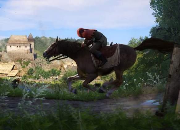 Как повысить FPS в Kingdom Come: Deliverance? Пользователи придумали элегантный трюк. - Изображение 1
