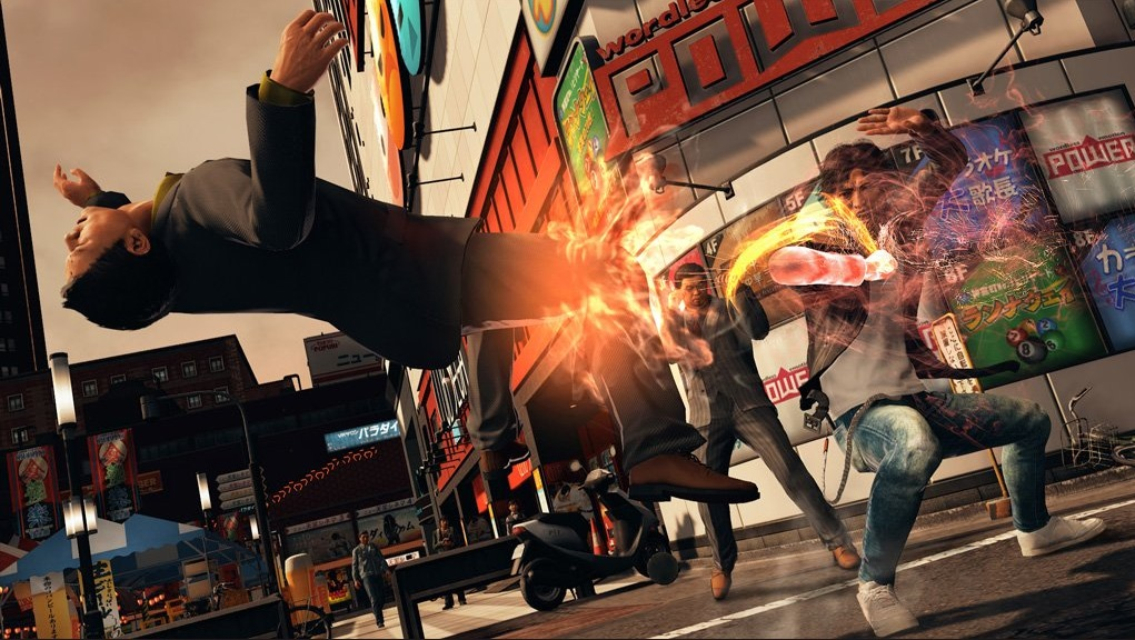 Авторы Yakuza анонсировали детективную игру Judge Eyes и показали трейлер с геймплеем | Канобу - Изображение 2917