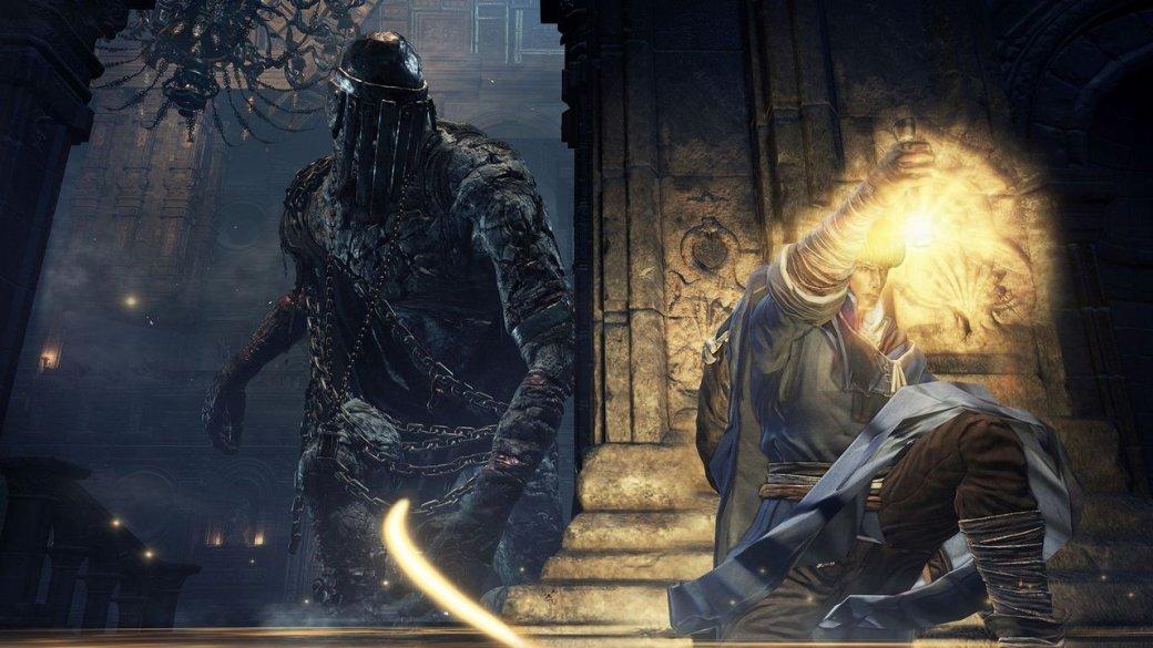Гайд по Dark Souls 3 для начинающих - советы для новичков по началу игры, выбору класса | Канобу