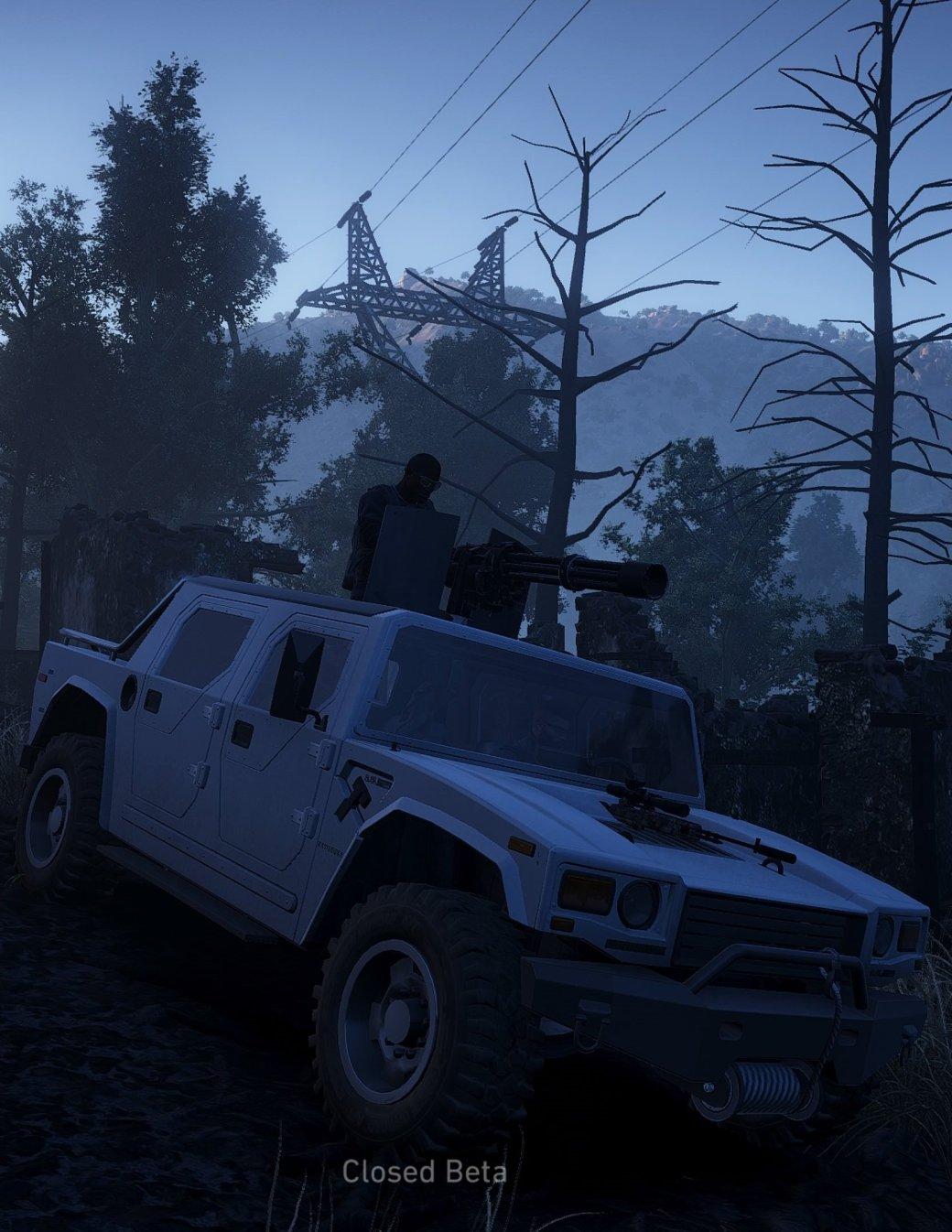 Чего ждать отTom Clancy's Ghost Recon: Wildlands | Канобу - Изображение 5