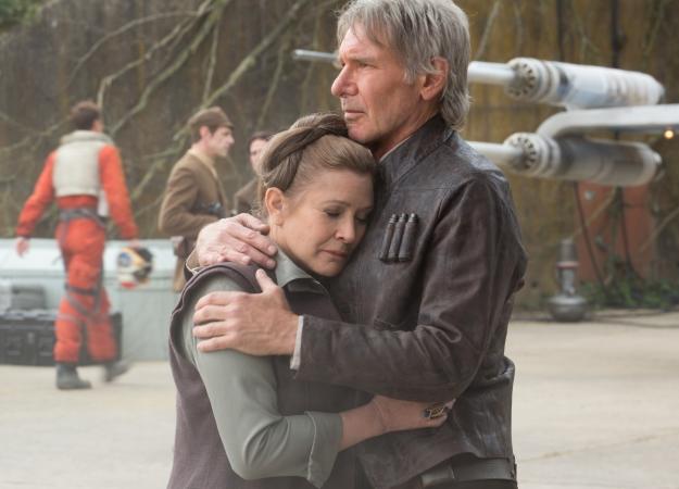 Новости Звездных Войн (Star Wars news): «Полная концепция Силы». Джордж Лукас раскрыл свои планы на 7, 8 и 9 эпизоды Star Wars