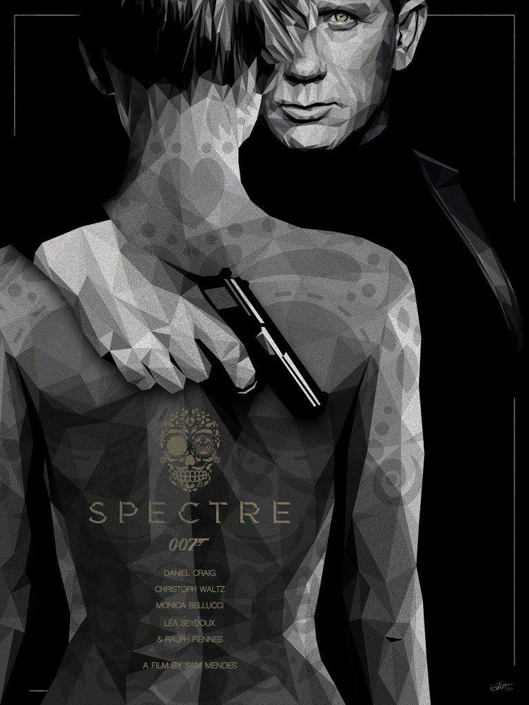 Рецензия на «007: СПЕКТР» | Канобу - Изображение 5