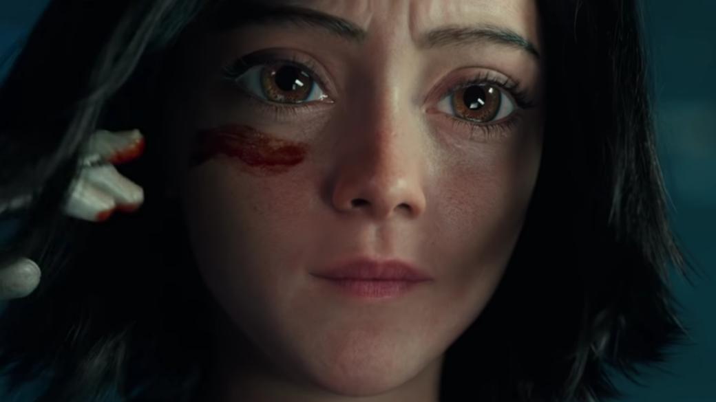 Критики прохладно приняли фильм Роберта Родригеса «Алита: Боевой ангел». Хвалят бои, ругают сюжет | Канобу - Изображение 8911