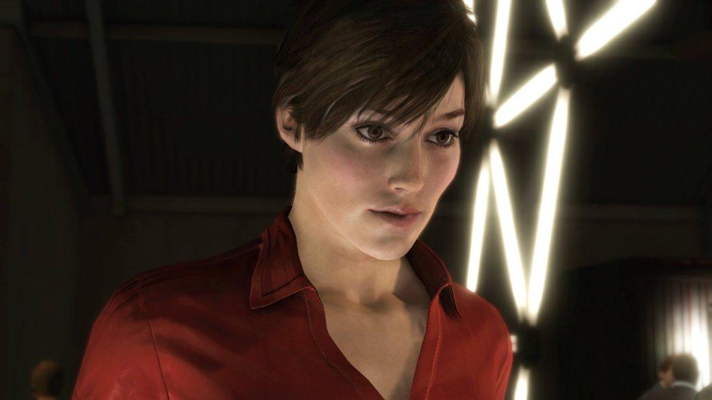 Голосование. Топ игр Дэвида Кейджа и Quantic Dream — Heavy Rain или Detroit: Become Human?   Канобу - Изображение 0