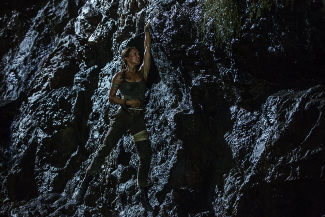 Рецензия на«Tomb Raider: Лара Крофт» (Tomb Raider) – обзор Трофимова  | Канобу - Изображение 5