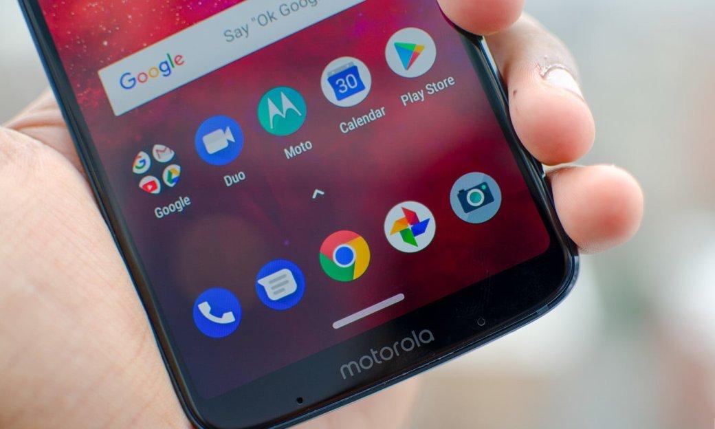 MotoZ4: опубликованы качественные рендеры смартфона | Канобу - Изображение 1372