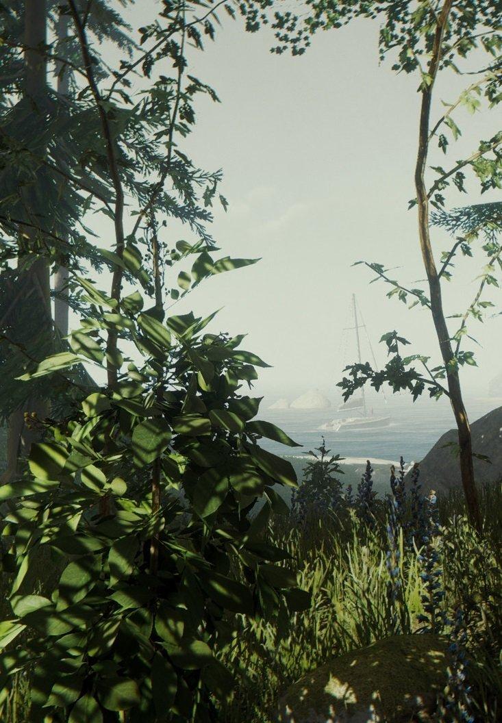 The Forest — записки из мертвого леса. - Изображение 6