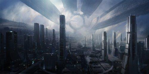 Для Mass Effect 3 анонсировано заключительное DLC