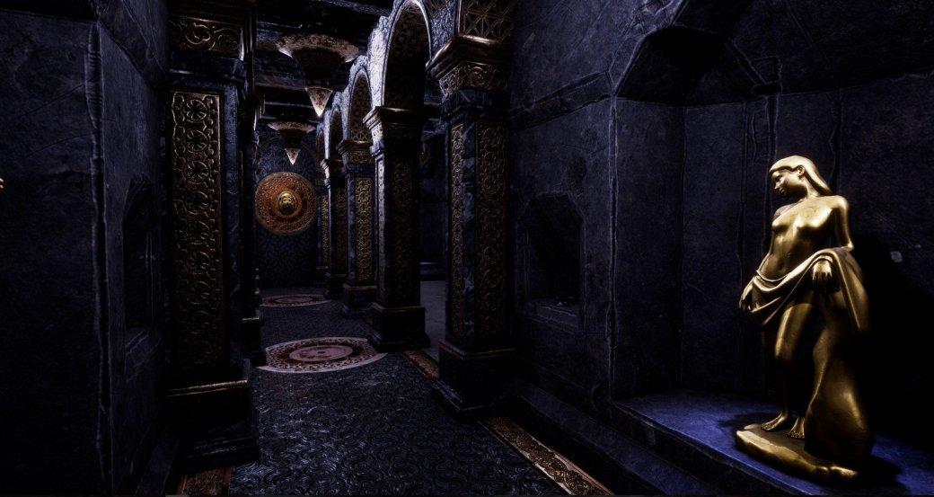 Автор The Forgotten City рассказал, как онпревратил популярный мод для Skyrim вотдельную игру. - Изображение 4