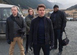 Кинокритики назвали «Миссия невыполнима: Последствия» лучшим фильмом серии