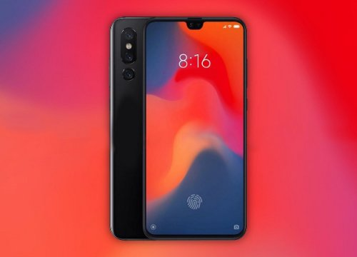 ВСети появилась официальная дата анонса смартфона Xiaomi Mi9