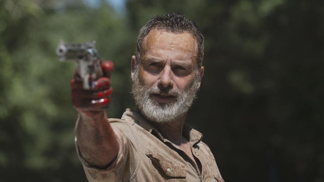 Лучшие серии Ходячих мертвецов - топ-5 эпизодов сериала The Walking Dead, список с описаниями   Канобу - Изображение 720
