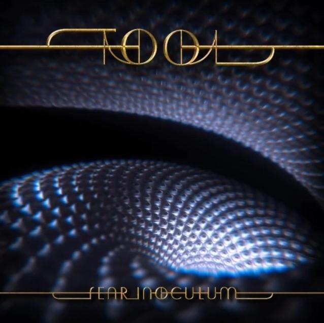 Группа Tool выпустила первый трек после 13 лет молчания. Слушаем 10-минутный Fear Inoculum! | Канобу - Изображение 1