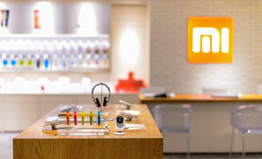 Xiaomi откроет вРоссии 100 новых магазинов доконца 2019 года | Канобу - Изображение 1
