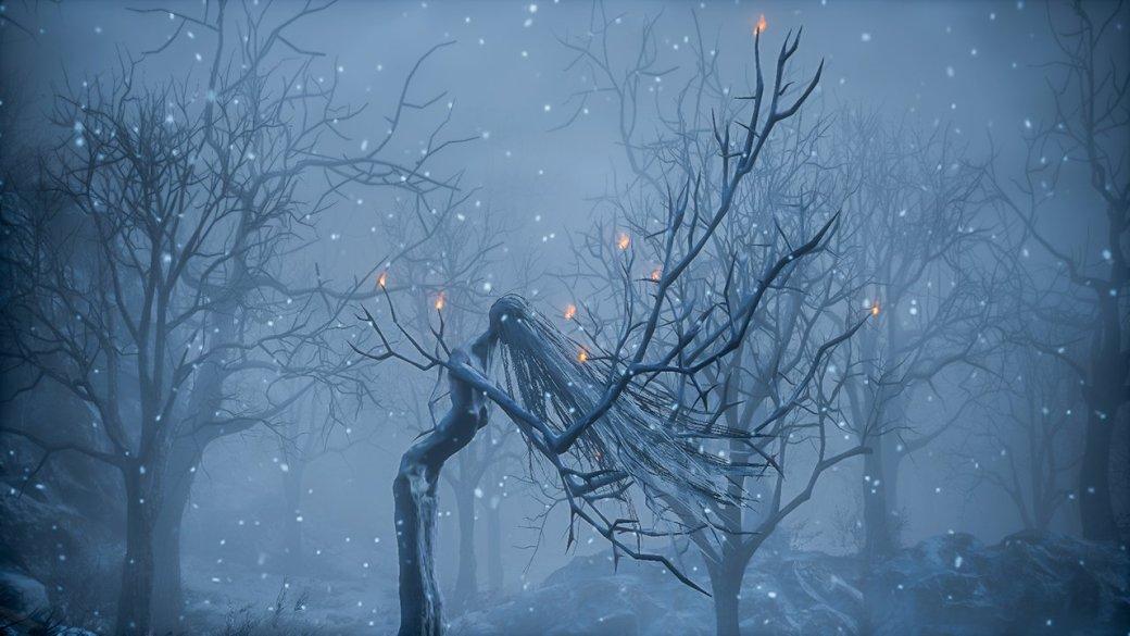 20 изумительных скриншотов Darks Souls 3: Ashes of Ariandel | Канобу - Изображение 10325
