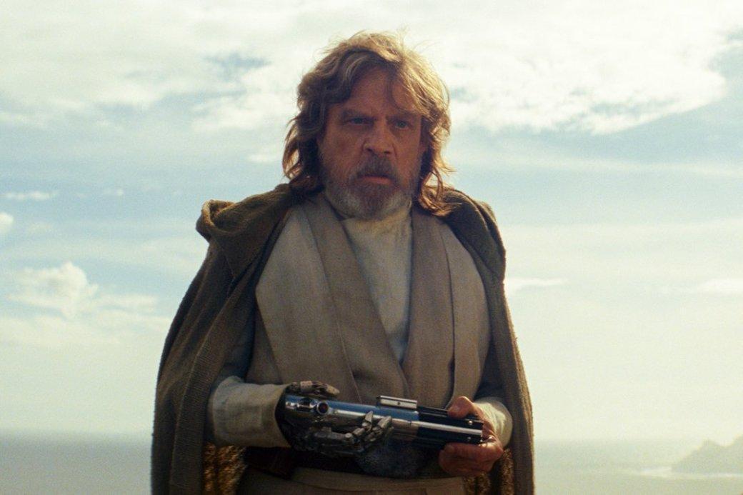 Марк Хэмилл рассказал, почему оннезаинтересован вернуться вStar Wars. Ответ вышел трогательным. - Изображение 1