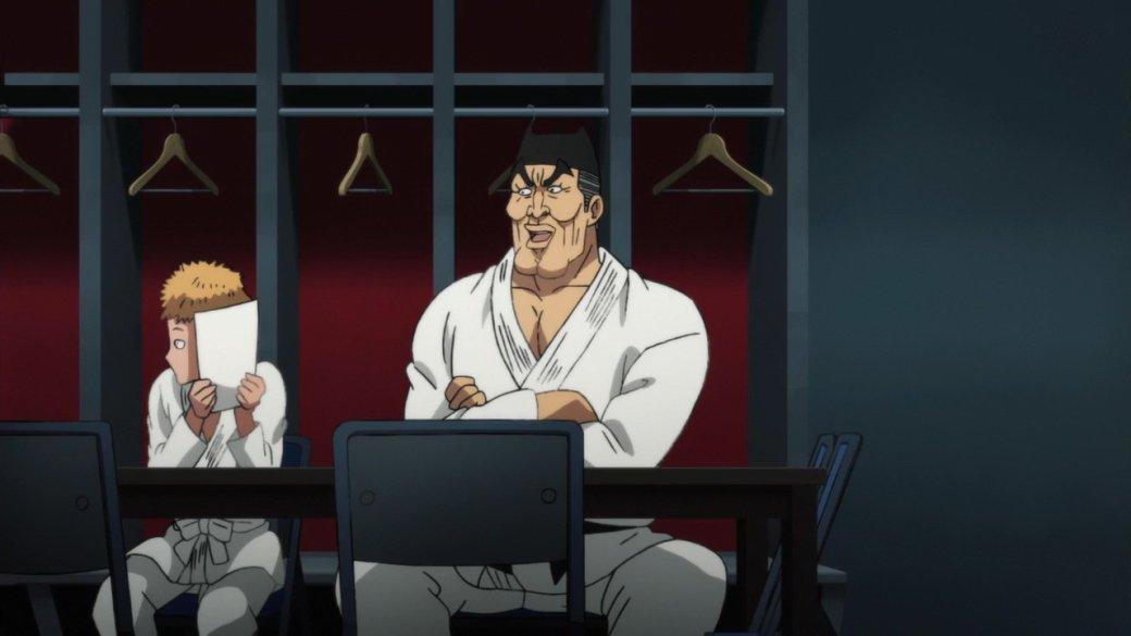 Короткая рецензия на4 серию 2 сезона аниме «Ванпанчмен» | Канобу - Изображение 800