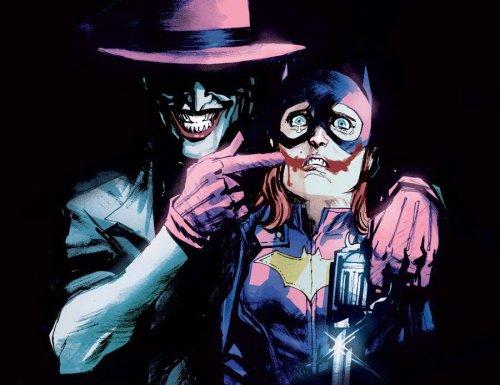 DC сняла с публикации обложку «Batgirl» из-за скандала