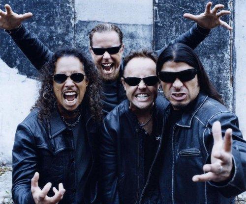 Концерт Metallica завершит фестиваль BlizzCon 2014