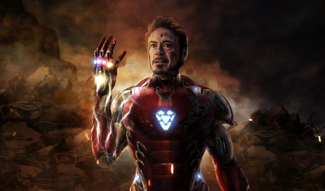 НаYouTube теперь можно пересмотреть самые крутые сцены из«Мстителей: Финал» вкачестве 4К | Канобу - Изображение 1