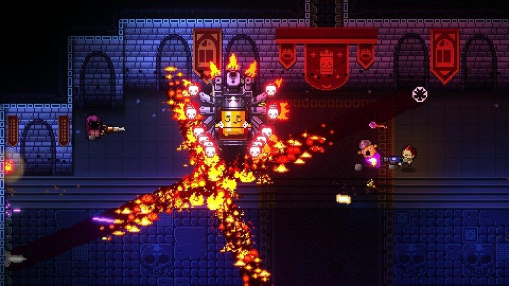 5 необычных игр для PS4, которые я жду | Канобу - Изображение 4