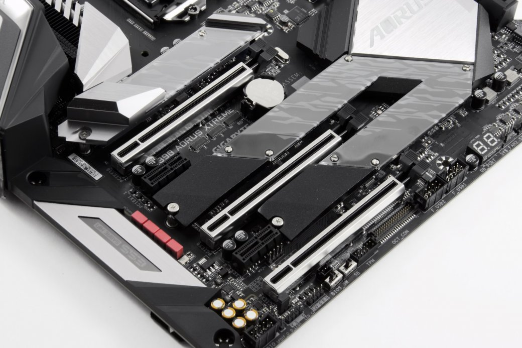 Тестируем видеокарту GeForce RTX 2080 Ti AORUS Xtreme и материнскую плату GIGABYTE Z390 AORUS Xtreme | Канобу - Изображение 10