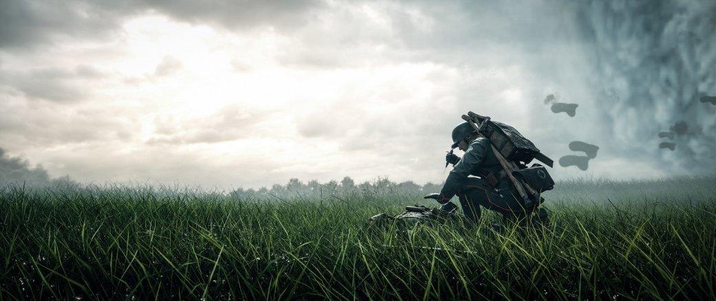 Изумительные скриншоты Battlefield 1 | Канобу - Изображение 8305