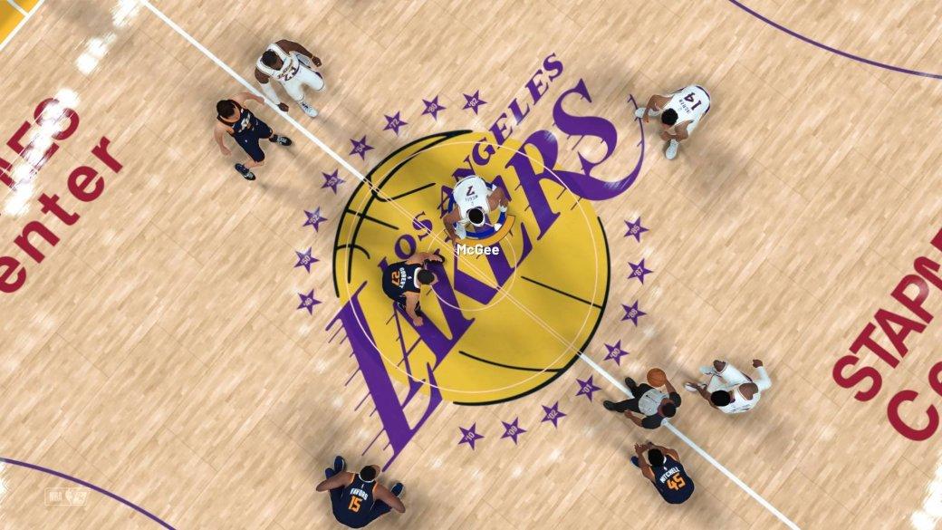 Рецензия на NBA 2K19 | Канобу - Изображение 6707