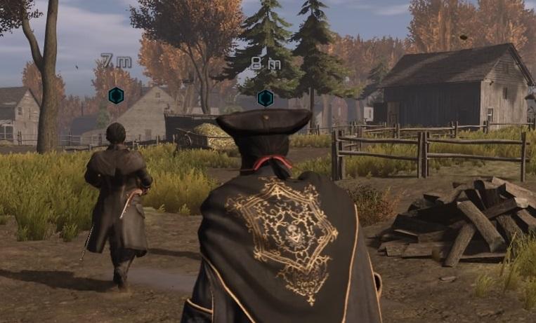 Правдали, что ремастер Assassin's Creed 3 выглядит хуже оригинала? Ида, инет | Канобу - Изображение 3