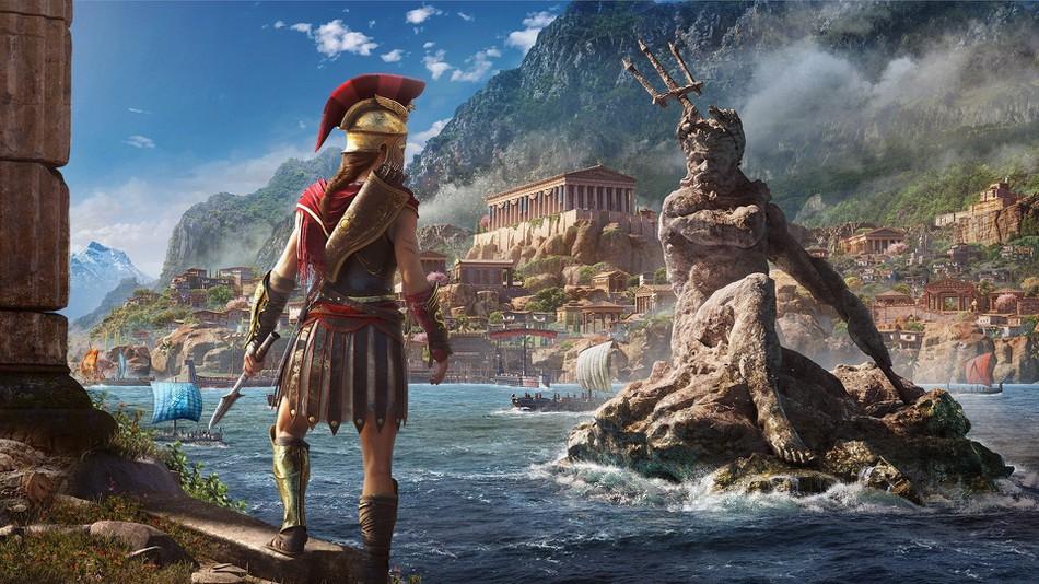 Гайд по новогодней распродаже в Steam. AC: Odyssey, Far Cry 5, Yakuza 0 – что купить? | Канобу - Изображение 3