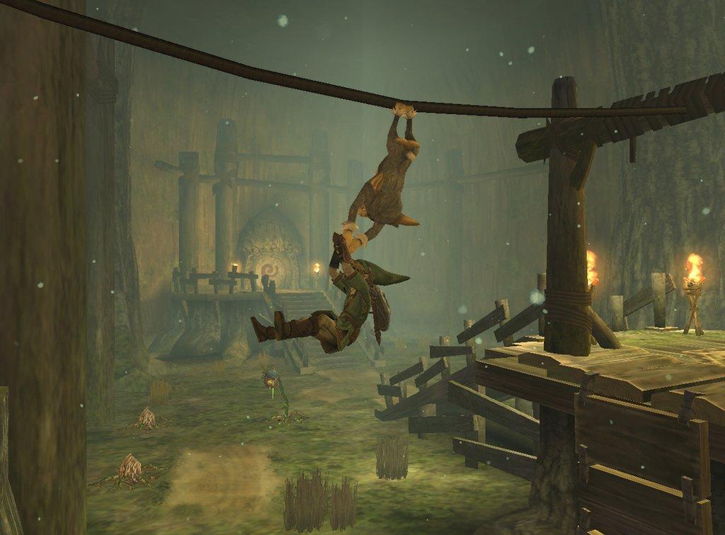 Знакомьтесь - «The Legend of Zelda» | Канобу - Изображение 2