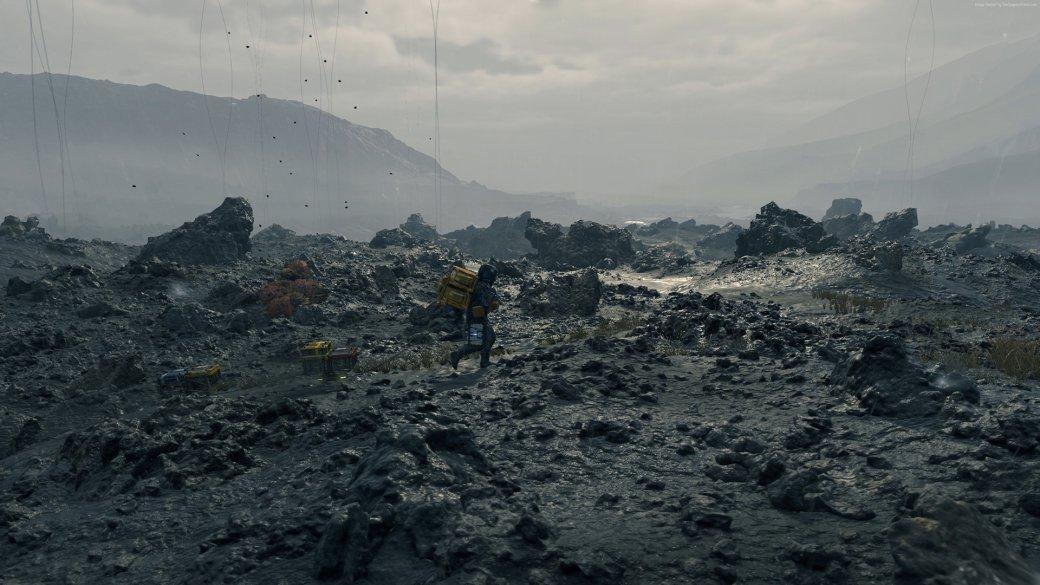 10 главных игр E3 2018. Cyberpunk 2077, Fallout 76, The Last ofUs: Part 2 идругие | Канобу - Изображение 9