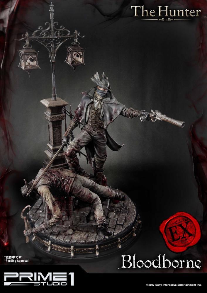 Хотели бы себе такую статую Охотника из Bloodborne? | Канобу - Изображение 1469