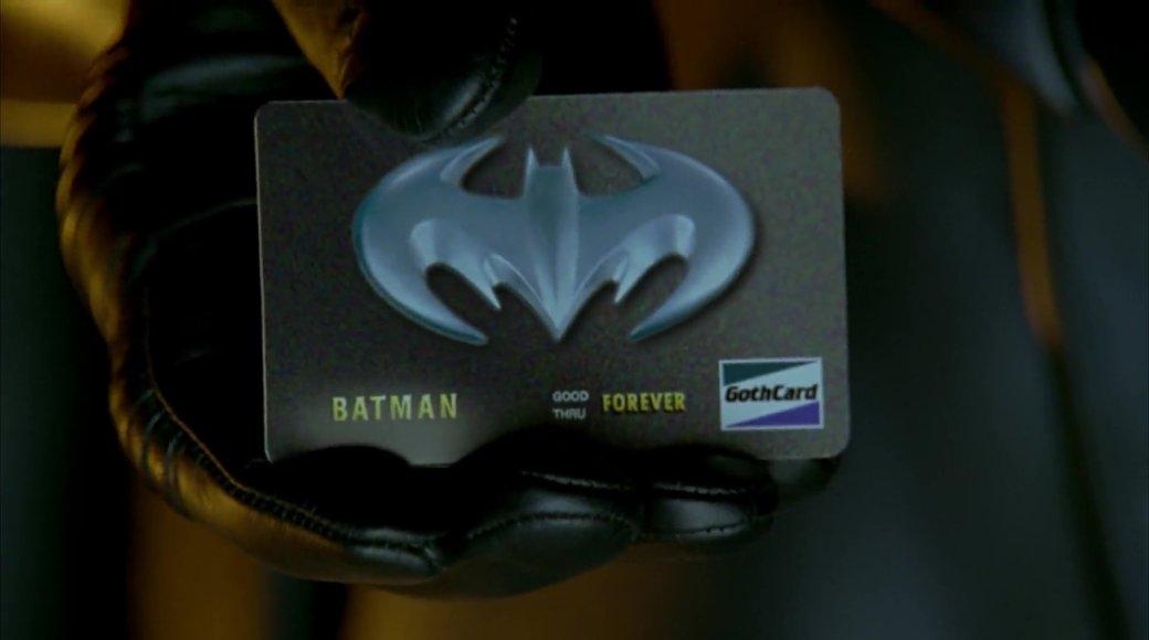 Отпистолета Хеллбоя доБэт-кредитки: самые крутые ибезумные гаджеты супергероев вистории кино | Канобу - Изображение 2827