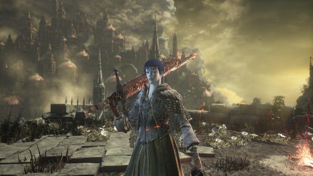 Где найти все новые предметы вDark Souls 3: The Ringed City | Канобу - Изображение 24