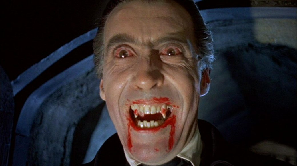 the modern dracula a representation of the vampire in a modern light The charismatic and sophisticated vampire of modern fiction was born in  with varney the vampire and count dracula both  the representation of sexuality.