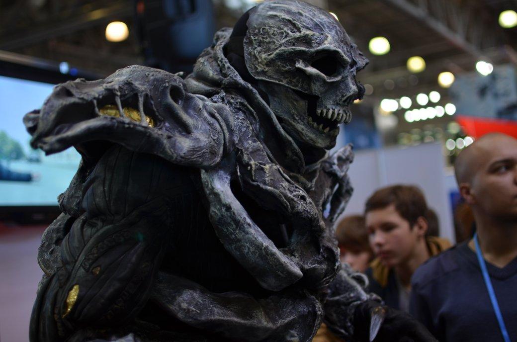 Фотоотчет с «Игромира» и Comic Con Russia, день 3 – Миша Коллинз | Канобу - Изображение 15
