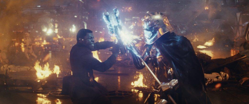 Промежуточные итоги новой трилогии «Звездных войн»: почему ничего значимого так инепроизошло? | Канобу - Изображение 12200