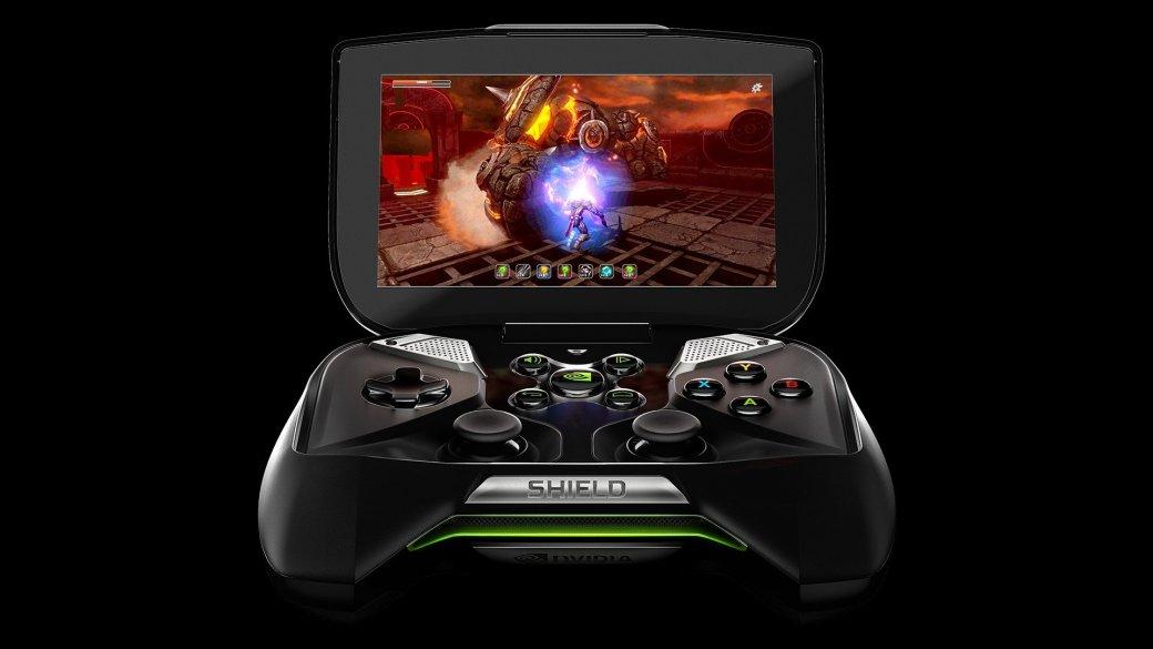Обновление консоли Nvidia Shield повысило качество видео    Канобу - Изображение 12367
