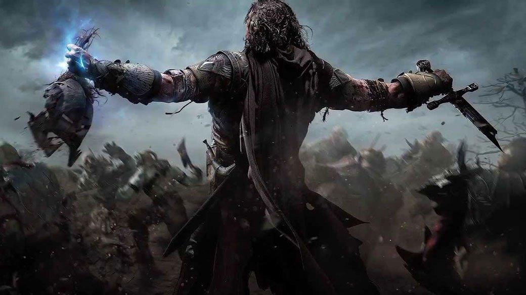 Западная пресса влюбилась в Middle-earth: Shadow of Mordor   Канобу - Изображение 8