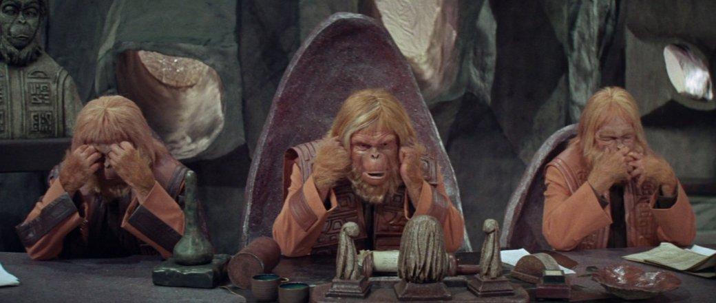 Что нужно знать о«Планете обезьян» перед походом вкино | Канобу - Изображение 4