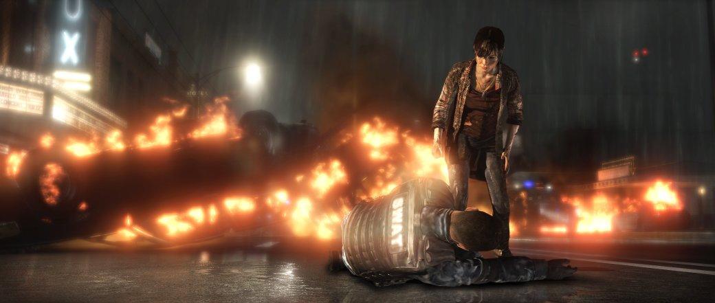 E3: Beyond: Two Souls - наши впечатления | Канобу - Изображение 2