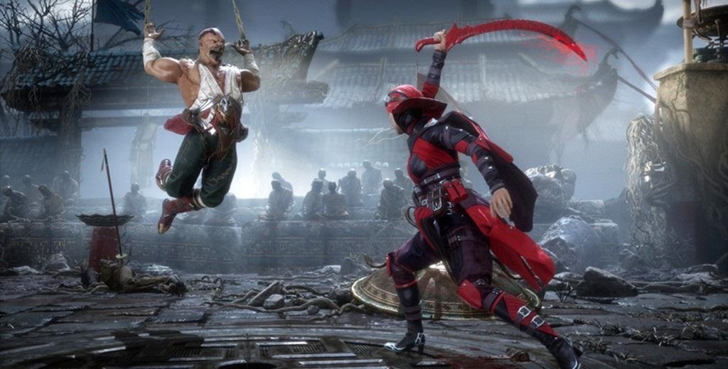 Разработчики Mortal Kombat 11 рассказали, как вигре будут работать микротранзакции | Канобу - Изображение 5985